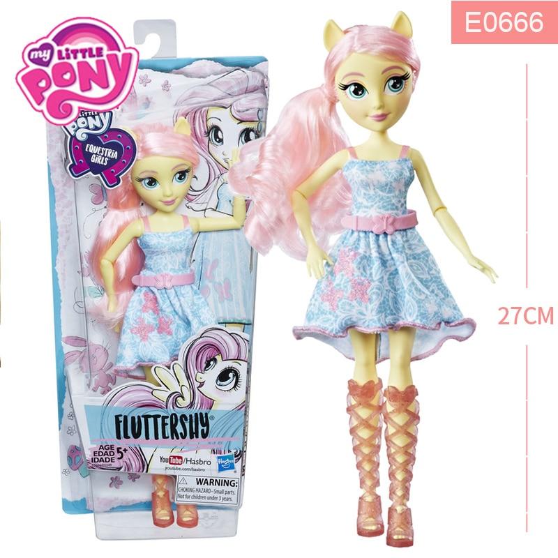 My Little Pony Equestria Girls Rainbow 28cm 15