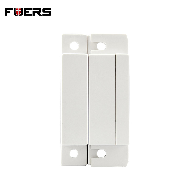 Wired Door Window Magnetic Door Sensor Contact Magnetic Sensor For GSM Home Alarm System Security Detector