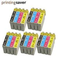 20Pcs Kompatibel 29XL tinte patrone für EPSON XP-255 XP-257 XP-352 XP-355 XP-452 XP-455 XP 255 257 352 355 452 455 drucker