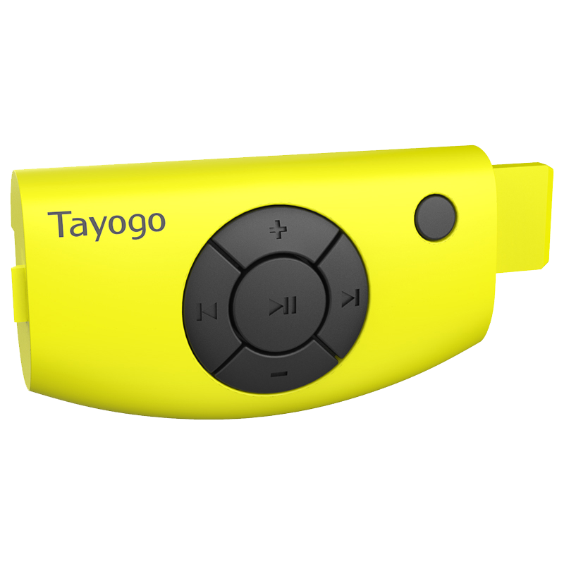 Tayogo Swimming Headset 8GB MP3 Player Parts Suit For P8 W12 IPX8 Waterproof Sports MP3 Player Swimming Ear Hook Earphones Mp3