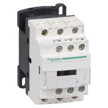 цена на Original export three pole AC contactor control relay CAD50Q7C AC380V 50 / 60Hz 5 normally open