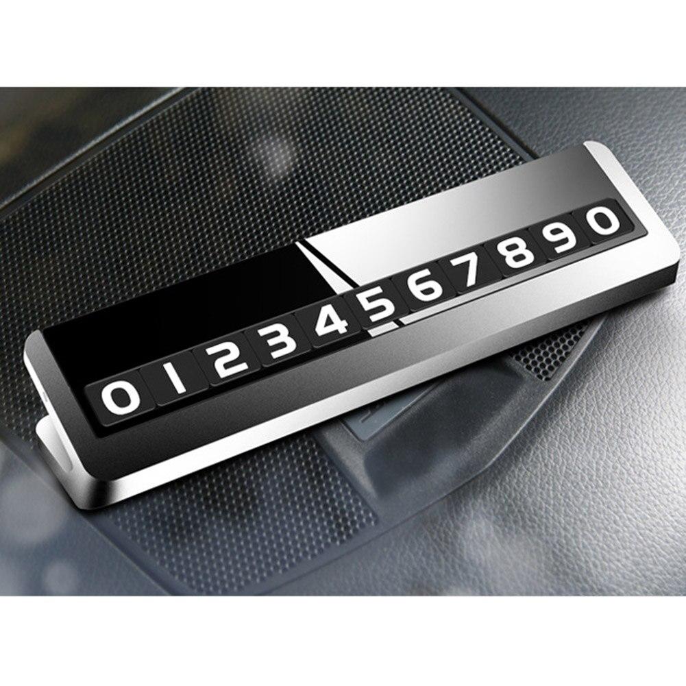Купить автомобильный держатель для телефона на номерной знак невидимый