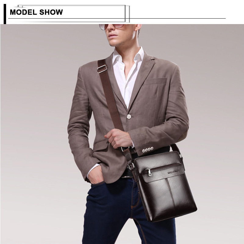 Retro Last Bags Leather 3