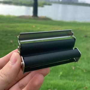 Image 4 - HORNET 70มม./78มม./110มม.โลหะบุหรี่Rollingบุหรี่ยาสูบRollerสำหรับRollingกระดาษบุหรี่เครื่องห่อ