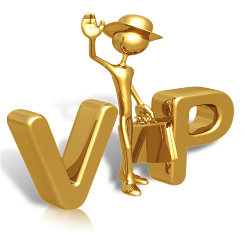 VIP Link Kanshouzhe USA / BR
