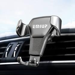 Универсальный автомобильный держатель телефона для телефона в автомобиле Air Vent крепление стенд без магнитный держатель для мобильного