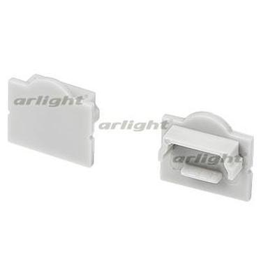 018864 Plug ARH-WIDE-H20 LENS Blank ARLIGHT 10-pcs