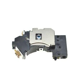 Lector de lentes láser PVR-802W PVR 802W para consola de juegos Playstation 2 para PS2 Slim 70000 90000 para Sony Playstation 2, accesorio de juego