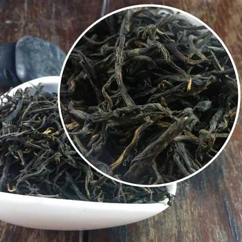 2019 Lapsang Souchong Black Tea, , Without Smoky Flavor 1