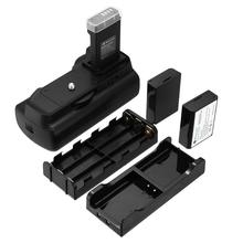 Powerextra MB-D15 Vertical Multi Power Battery Grip Holder for Nikon D7100 D7200 EN-EL15