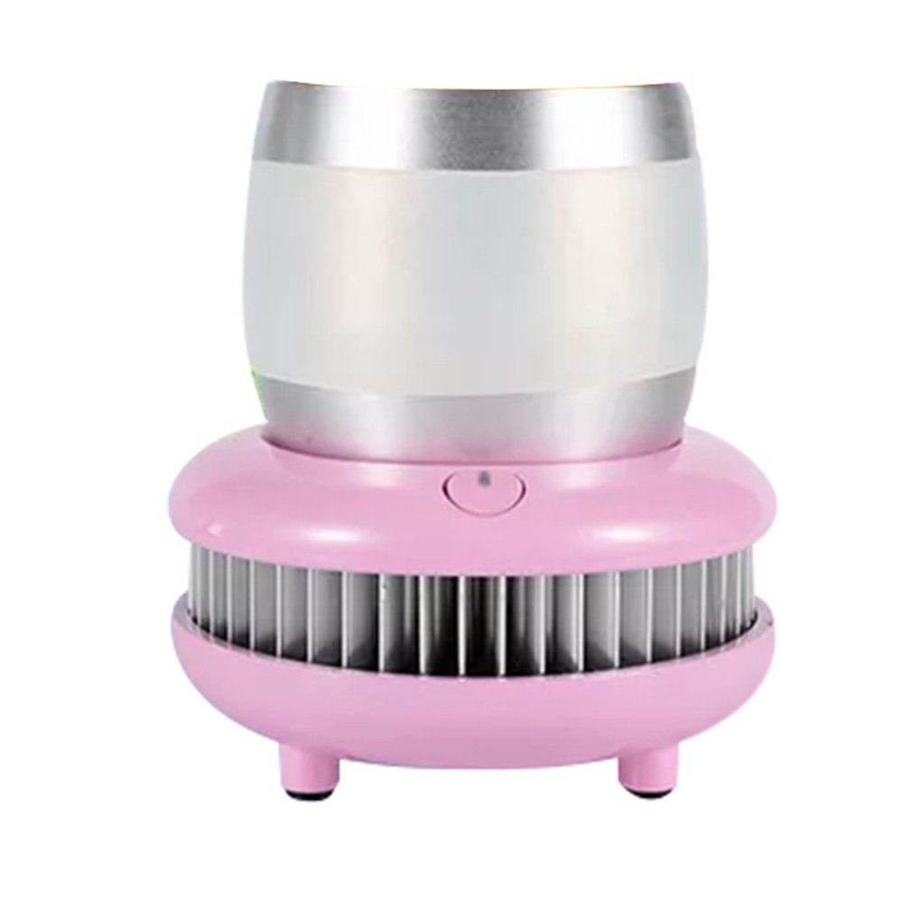 Cooling Cup Creative Heating 36 W Continuous Fast Car Vehicles Drink Heater Cooling Cooler Heating Cup Electric Kettle