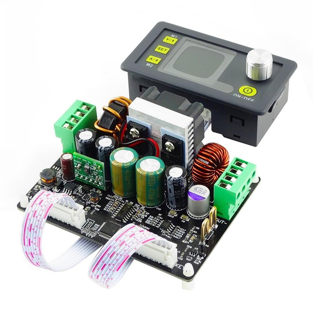 DPH3205 Buck-boost convertisseur tension constante courant Programmable numérique contrôle alimentation couleur LCD voltmètre 32V 5A