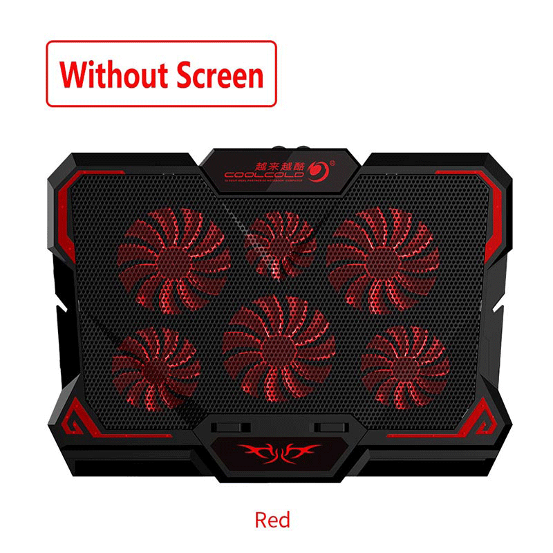 Red (Without Screen)