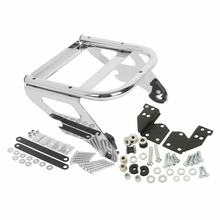 Solo rack & docking hardware kit для harley tour pak davidson