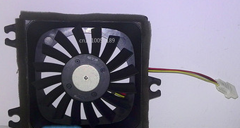 Free Shipping 3605FL-09W-S29 10V TH-P55VT31C Projector Plasma TV Fan