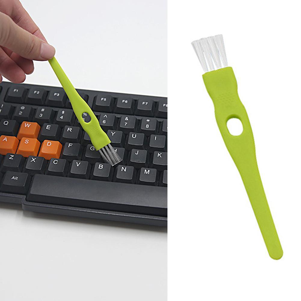 Портативная мини-щетка для чистки клавиатуры