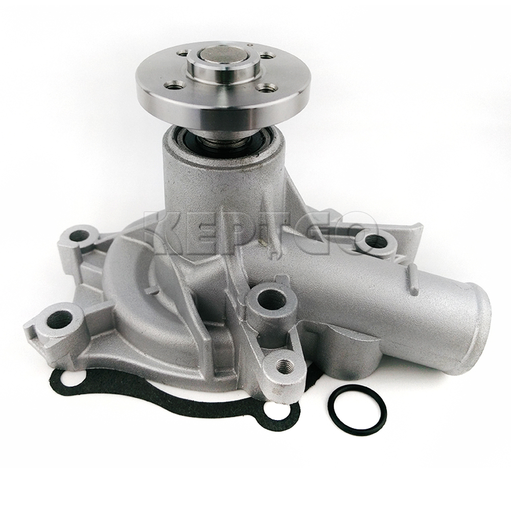 MD970338 = MD972457 NPW JAPAN FOR MITSUBISHI WATER PUMP+GASKET 4G63+4G64 ENGINE