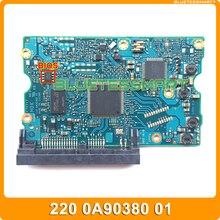 PCB Circuit-Board Hitachi for Toshiba Hard-Drive 110/0a90380/01/Dt01aca300 220 HDD HDD