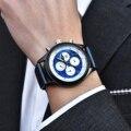 2020 BENYAR мужские часы топ класса люкс Модные Бизнес Кварцевые часы спортивные военные водонепроницаемые наручные часы Relogio Masculino