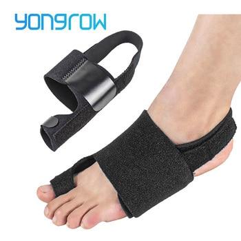 Ортопедический корректор большого пальца стопы Yongrow, 2 шт., 1 пара 1