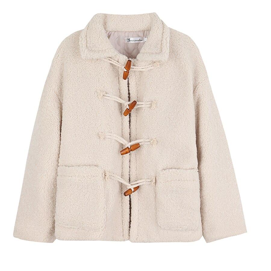 woman jacket autumn