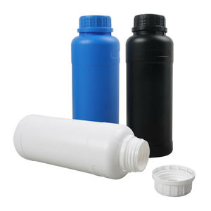 Image 1 - אטון חדר חושך 500CC חדר חושך כימי מפתחים אחסון בקבוקי פלסטיק 500ML סרט עיבוד