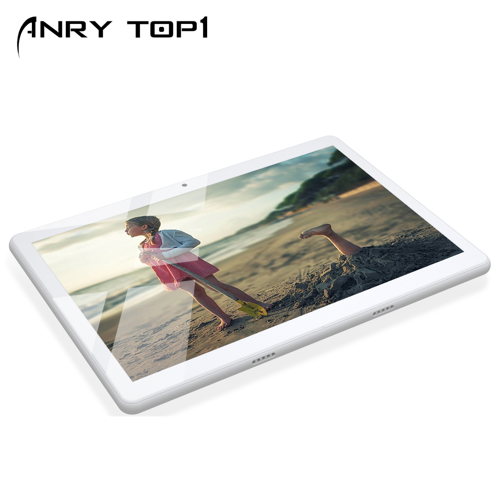 10 Inch Tablet Pc Android 9.0 1920x1280 IPS Tablets PC Dual SIM Card Slot 8GB RAM 128GB ROM 10 Core Deca Phablet 4G WiFi GPS
