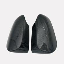 For Toyota Camry Corolla modified carbon fiber mirror cover housing