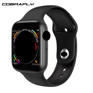 Cobrafly IWO 10 Smart Watch 1.