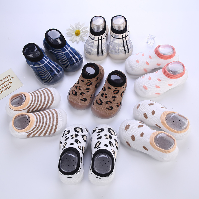 Baby Shoes Toddler Newborns Infant The First Walker New Born For Girls Boy Girl Boys Steps Newborn Step Shoe Babi Toddlers Kids