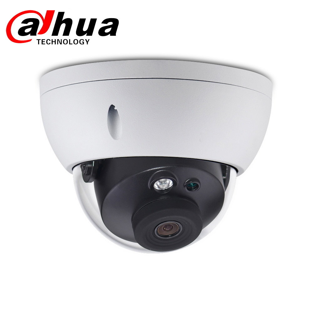 Image 3 - Dahua IPC HDBW4631R S 6MP POE IP Camera Support 30M IR IK10 IP67 POE H.265 SD Card Slot WDR Upgrade From IPC HDBW4431R S-in Surveillance Cameras from Security & Protection