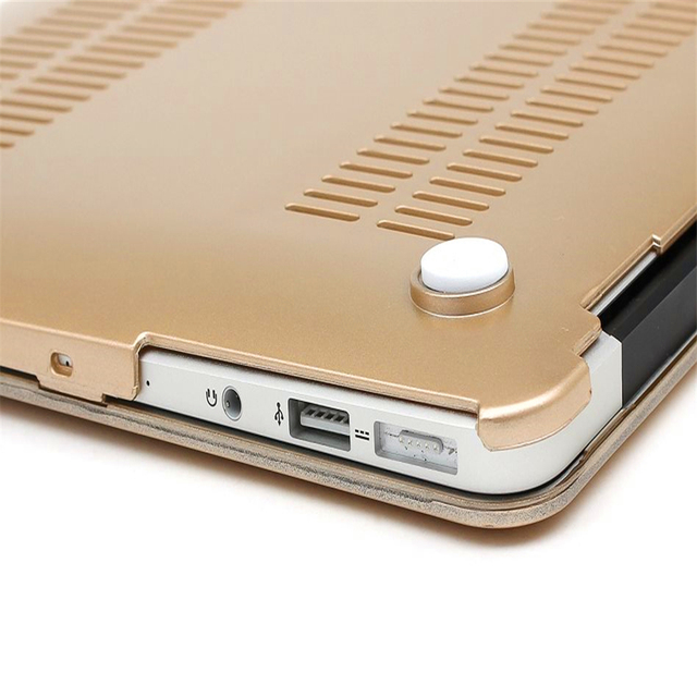 Metal Case for MacBook 4