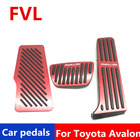Car pedals For Toyot...