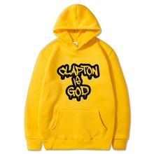2019 Printed Fleece Pullover Hoodies Men/Women Casual Hooded Streetwear Sweatshirts Hip Hop Male Tops Plus Size S-3XL