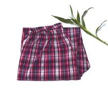 Хлопковая женская пижама для сна, низ, весна-лето, женская пижама для сна, штаны, женская ночная одежда, штаны, пижама, женская пижама, пижама для дома