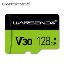 WANSENDA – Mini carte mémoire TF de classe 10, 16 go/32 go/64 go/128 go, TF, pour Smartphone/PC