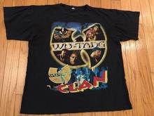 Vintage Rare Wu Tang Clan Killarmy Hip Hop T-Shirt Reprint Full Size Usa(China)