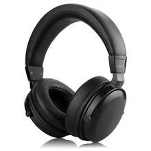 B7S HIFI אוזניות 50mm דינמי סטריאו Hi Fi אוזניות צג DJ סטודיו אודיו אוזניות Rotatable רעש ביטול Auriculares