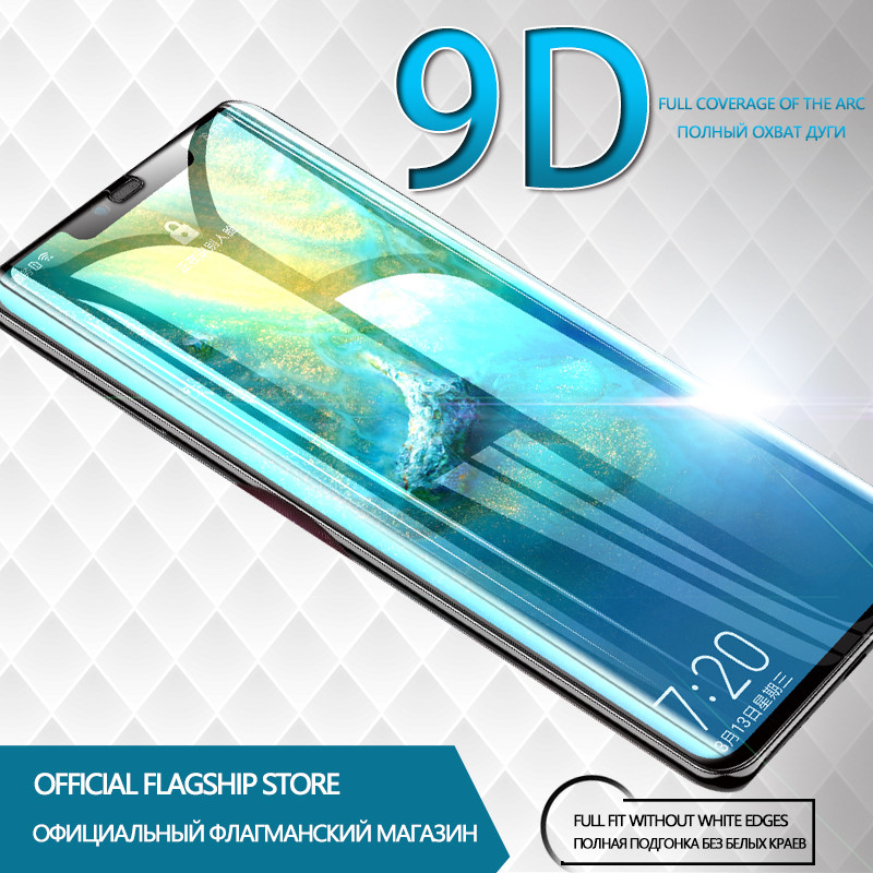 Hydrogel Film For Realme ACE screen protector For <font><b>OPPO</b></font> Reno 2Z <font><b>F11</b></font> F7 F1S film For Realme Q XT X2 3 5 <font><b>pro</b></font> Screen Protective Film image