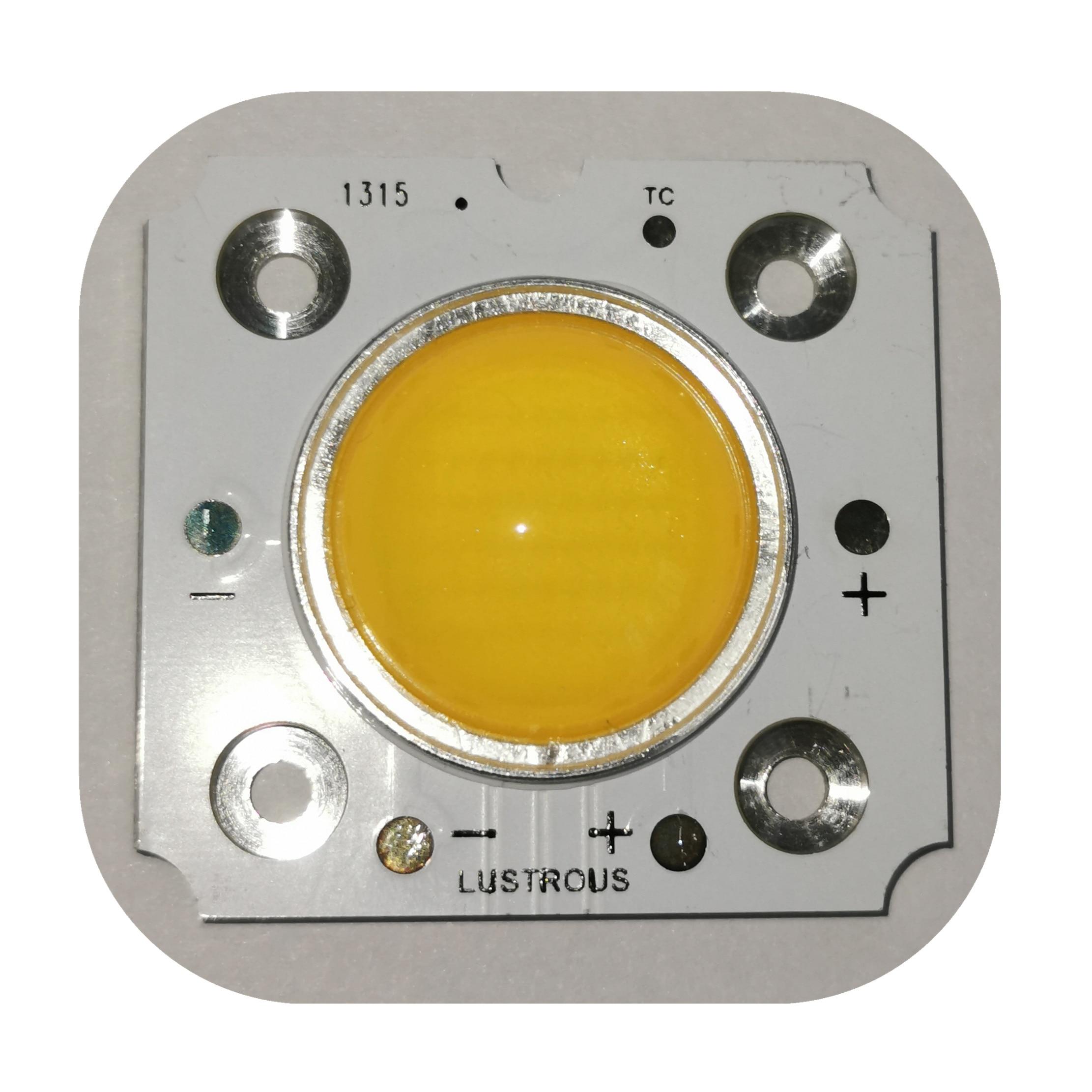 8pcs Muqgew Cob 30w 27-30V Dc Spot D2s COB Led Square Led Light Solar Light Led Outdoor Modern 20w Cob Led Down Ceiling Modul