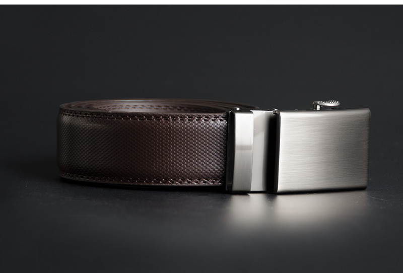 Genuine Cowhide Leather Belts for Men Hfe0ebe78c5a2494d8e4929381437d97b7 Leather belt