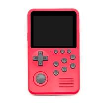 M3S Mini Handheld Spielkonsole Spieler Gebaut-in 1500 + Spiele 16 Bit Retro Gaming