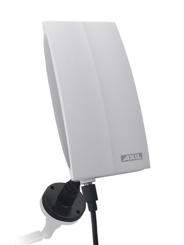Antena ElectrónicaTV Digital Terrestre Exterior - LTE/AXIL