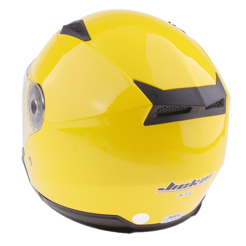 Open Face 3/4 Motorcycle Street Helmet DOT