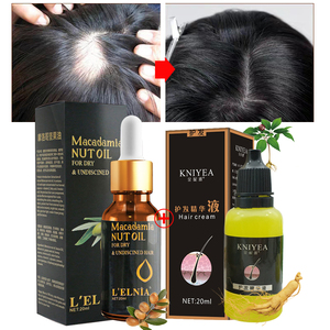 2pcs/lot Hair Growth Oil for F