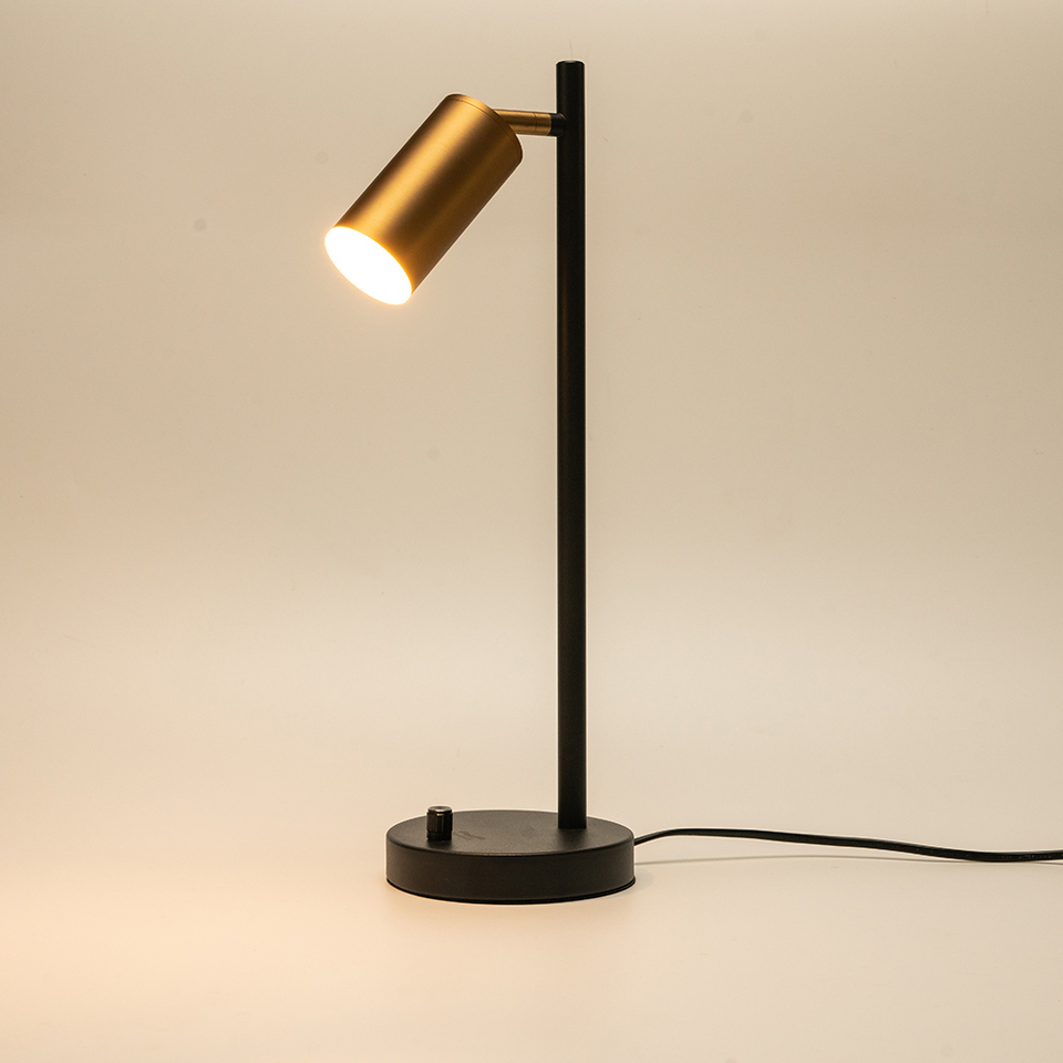 Desk Lamp Gu10 Adjule Holder