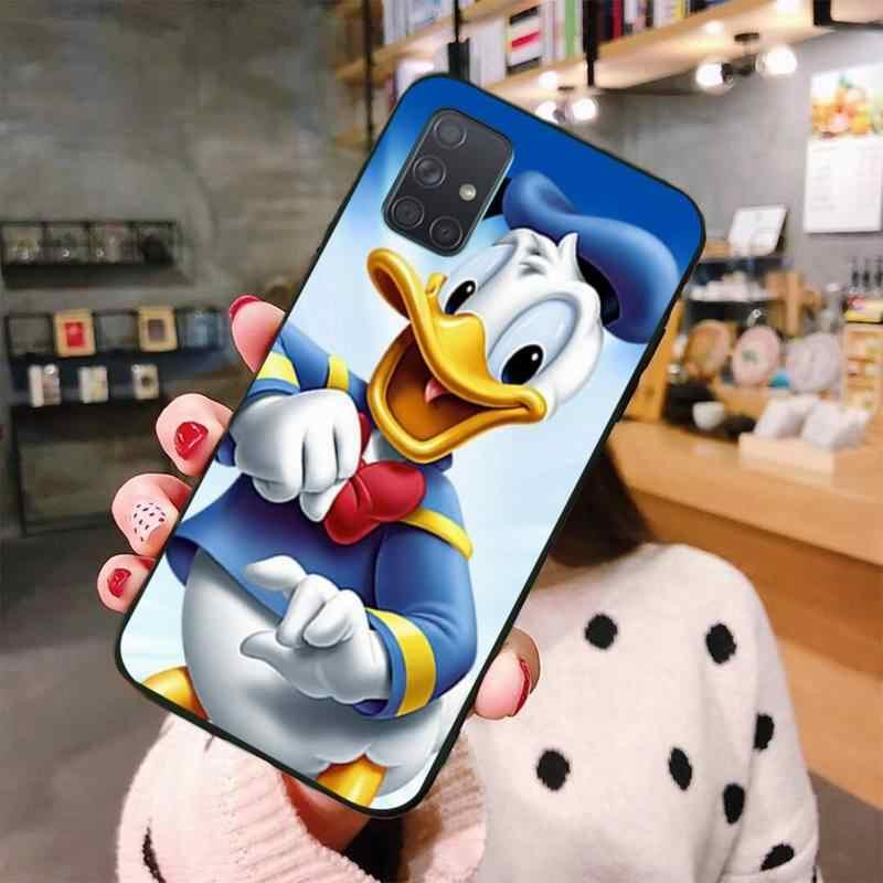 Coque Samsung Galaxy A50 Donald Duck