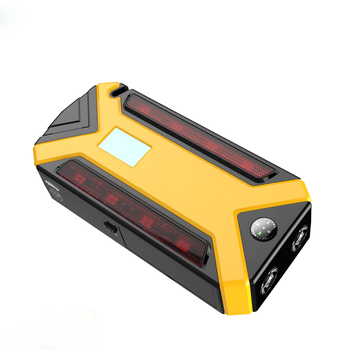 Car Battery Jump Starter 16800mAh Power Bank 12V Auto Starting Device 1000A Emergency Vehicle Booster image