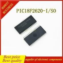 5PCS PIC18F2620 I/כך PIC18F2620 I PIC18F2620 18F2620 SOP28 הטוב ביותר באיכות