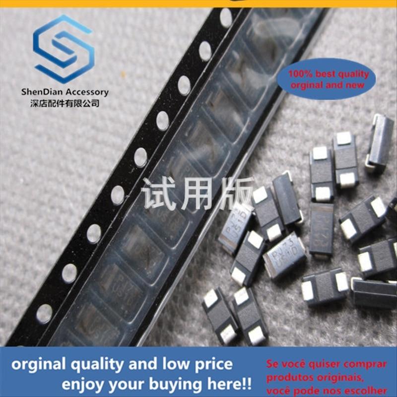 50pcs 100% Orginal New Best Quality SMD Diode US1D SMA DO-214AC 1A 200V Fast Turn-off Recovery Diode
